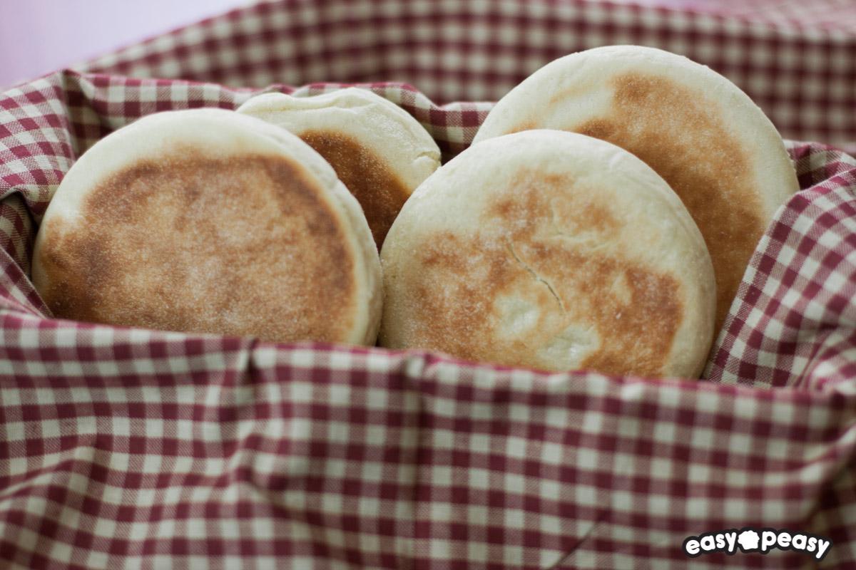 English Muffins!