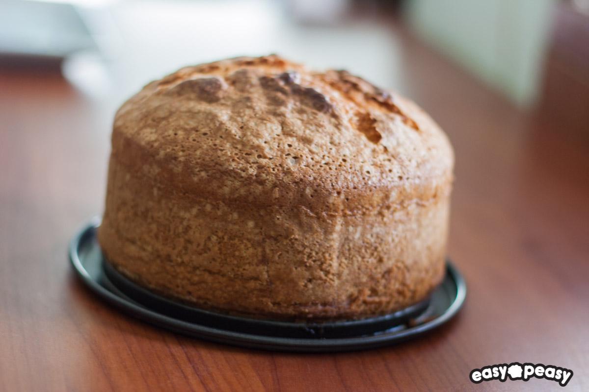Torta Luisella!