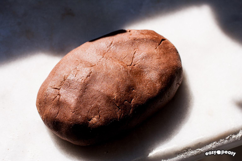 Biscotti colazione cacao
