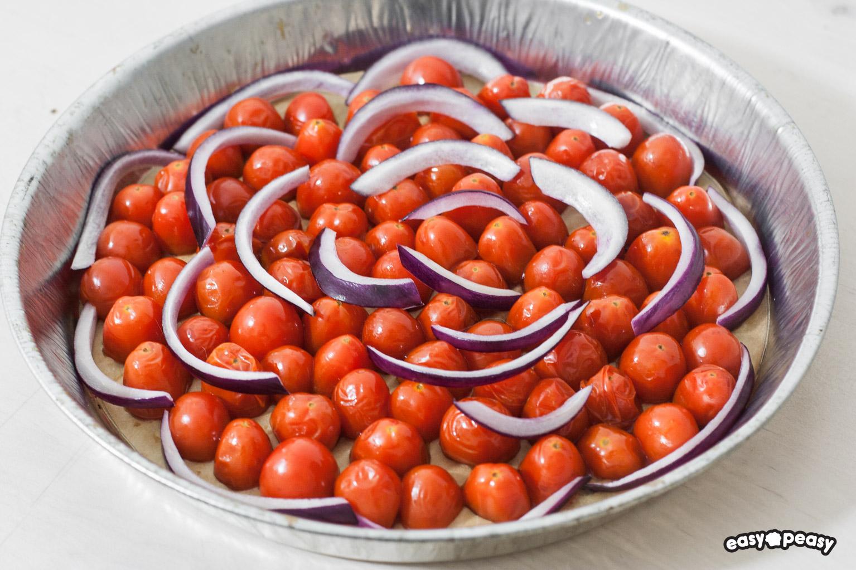 Tatin pomodorini