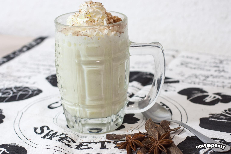 Cioccolata bianca