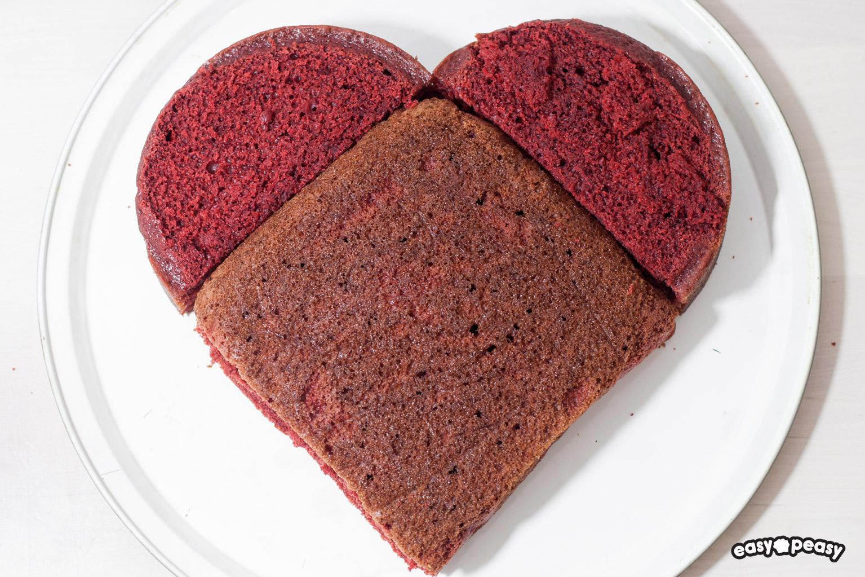 Red Velvet Vegan