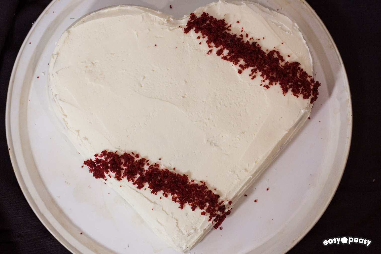 Red Velvet Vegan