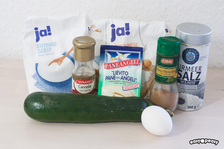Frittelle zucchina