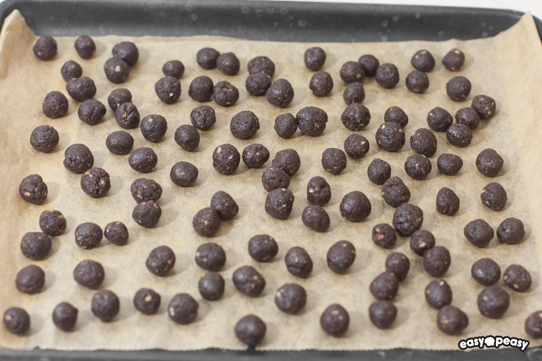 Cereali cacao caffe
