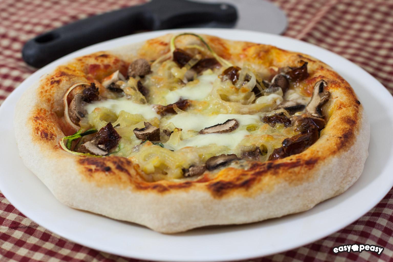Pizza 36h